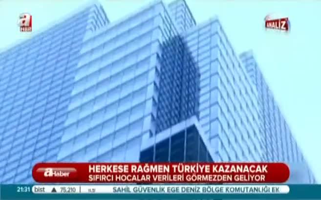 Türkiye'nin kredi notu ne zaman yükselecek?