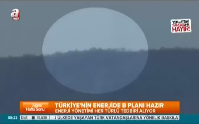 Türkiye'nin enerjide B planı hazır
