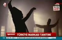 Türkiye markası tanıtımı