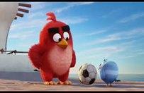 Angry Birds filminden yeni fragman