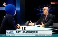 Kahraman: İran Batı'nın yeni müttefiki