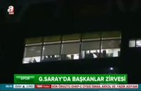 Özbek: UEFA'ya camia desteğiyle gideceğim