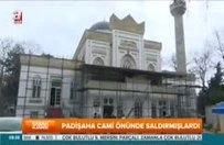 Padişahın suikasta uğradığı o camii yenileniyor