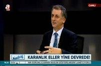 """""""Türkiye'ye çok yönlü bir şekilde siyasi saldırı var"""""""
