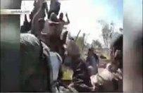 Kaddafi'nin yeni linç edilme görüntüleri ortaya çıktı +18