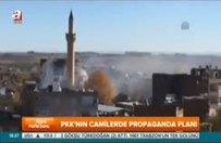 PKK'nın kirli planı deşifre oldu