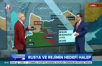 Suriye diye bir devlet kalmadı