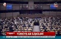 Barroso: Türkiye büyük bir pazar