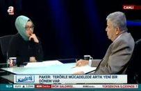 Kürt ve Suriye sorunu ilintili