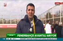 Amedsportif-Fenerbahçe maçı öncesi son durum