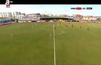 Amedspor - Fenerbahçe maçında şoke eden olay