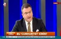 Cumhuriyet Gazetesi, paralel yapı bülteni
