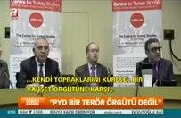 CHP'li Tanrıkulu: PYD bir terör örgütü değil!