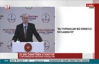 """Erdoğan'ı duygulandıran """"özel harekat"""" mesaj!"""