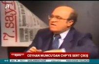 Ceyhan Mumcu'dan özel açıklamalar