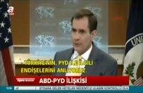 ABD-PYD'nin kirli ilişkisinin ispatı