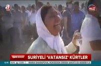 Analiz- Suriyeli 'vatansız' Kürtler