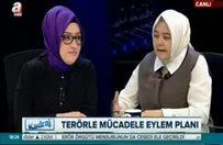 Ayşen Gürcan: Kadınlara ve gençlere sahip çıkılmalı