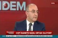 Ayhan Ogan: CHP halka yabancılaşmış