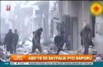 """PYD'yi Öcalan kurdu"""