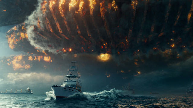 """Independence Day: Resurgence"" fragmanı"