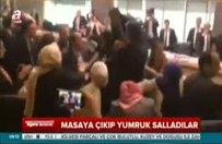 HDP'liler Bozdağ'ın üzerine yürüdü
