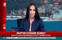Mahkeme MHP kongre sürecini durdurdu