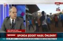Gençlik ve Spor Bakanı Çağatay Kılıç'tan flaş açıklamalar!