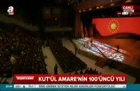 """Erdoğan'dan """"tarihi"""" çıkış"""