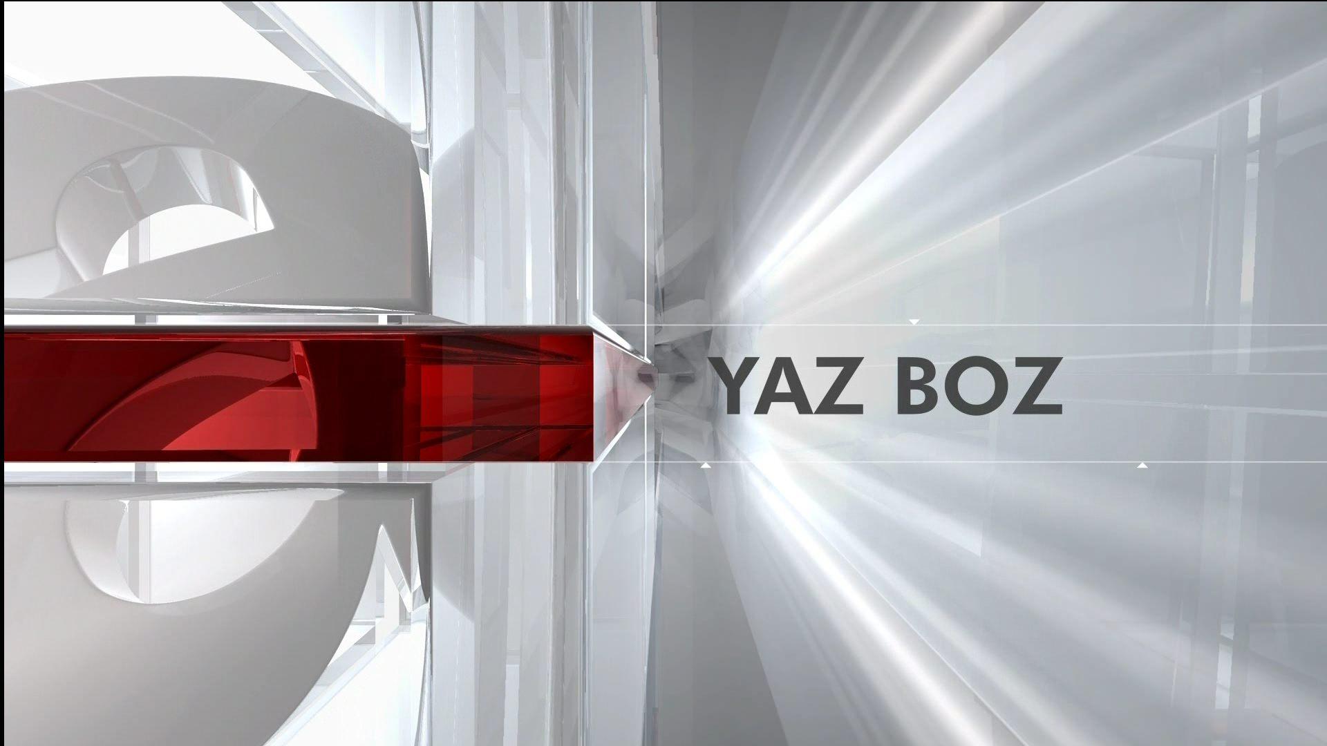 Yaz-Boz