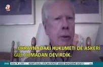 ABD eski Hazine Bakanı Yardımcısı A Haber'e konuştu