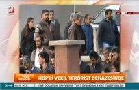 Rezalet: Yine PKK'lı cenazesindeler