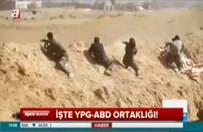 YPG ile aynı cephede çatıştılar!