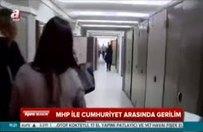 Cumhuriyet MHP'yi kızdırdı