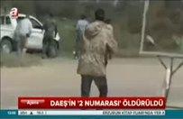 DAEŞ komutanı El Anbari öldürüldü