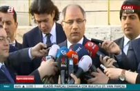 İçişleri Bakanı Efkan Ala canlı bombanın kimliğini açıkladı