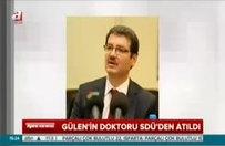 Gülen'in doktoru ABD'ye kaçtı