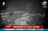 Analiz- Menderes'in uçak kazası