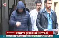 PKK ve DAEŞ'e anti depresan ilaç!