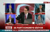 """Aydın Ünal: """"Türkiye daha da güçlenecek"""""""