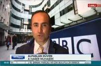Sunucu İzzedin BBC'yi suçladı