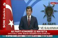 Davutoğlu, Cumhurbaşkanı Erdoğan hakkında  konuştu