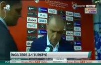 Fatih Terim maç sonu A Spor'un sorularını yanıtladı