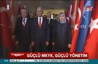 Analiz- AK Parti'de yeni dönem