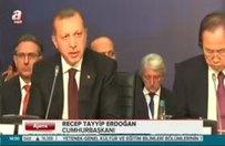 Cumhurbaşkanı BM'ye yüklendi