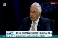 Ali Saydam: Türkiye'nin sorunu muhalefet
