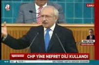 AK Parti'den, CHP'nin ahlaksızca tavrına ilk tepkiler geldi!