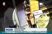 Hırsızların yeni hedefi: Sadaka kutuları!