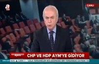 CHP'li Tanrıkulu AYM'ye başvurdu