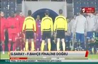 Fenerbahçe finale bu gollerle geldi